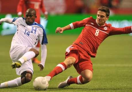 Canada aims to improve vs. Mexico