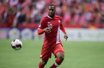 Larin, Hoilett headline Canada roster for Korea friendly