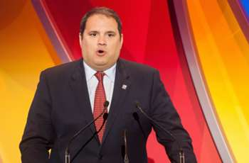 New CONCACAF president Montagliani: History cannot repeat itself