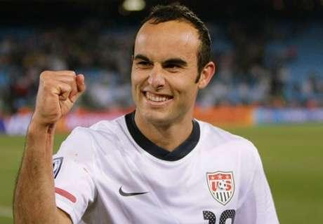 Donovan podría volver a la selección
