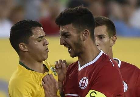 CONCACAF Olympic qualifying draw