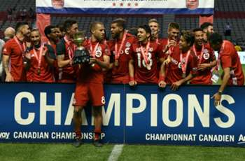 Dramatic Toronto FC win adds to Canadian Championship folklore