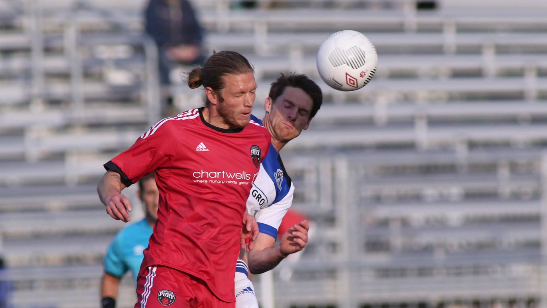U.S. Soccer grants Division 2 status to USL, NASL