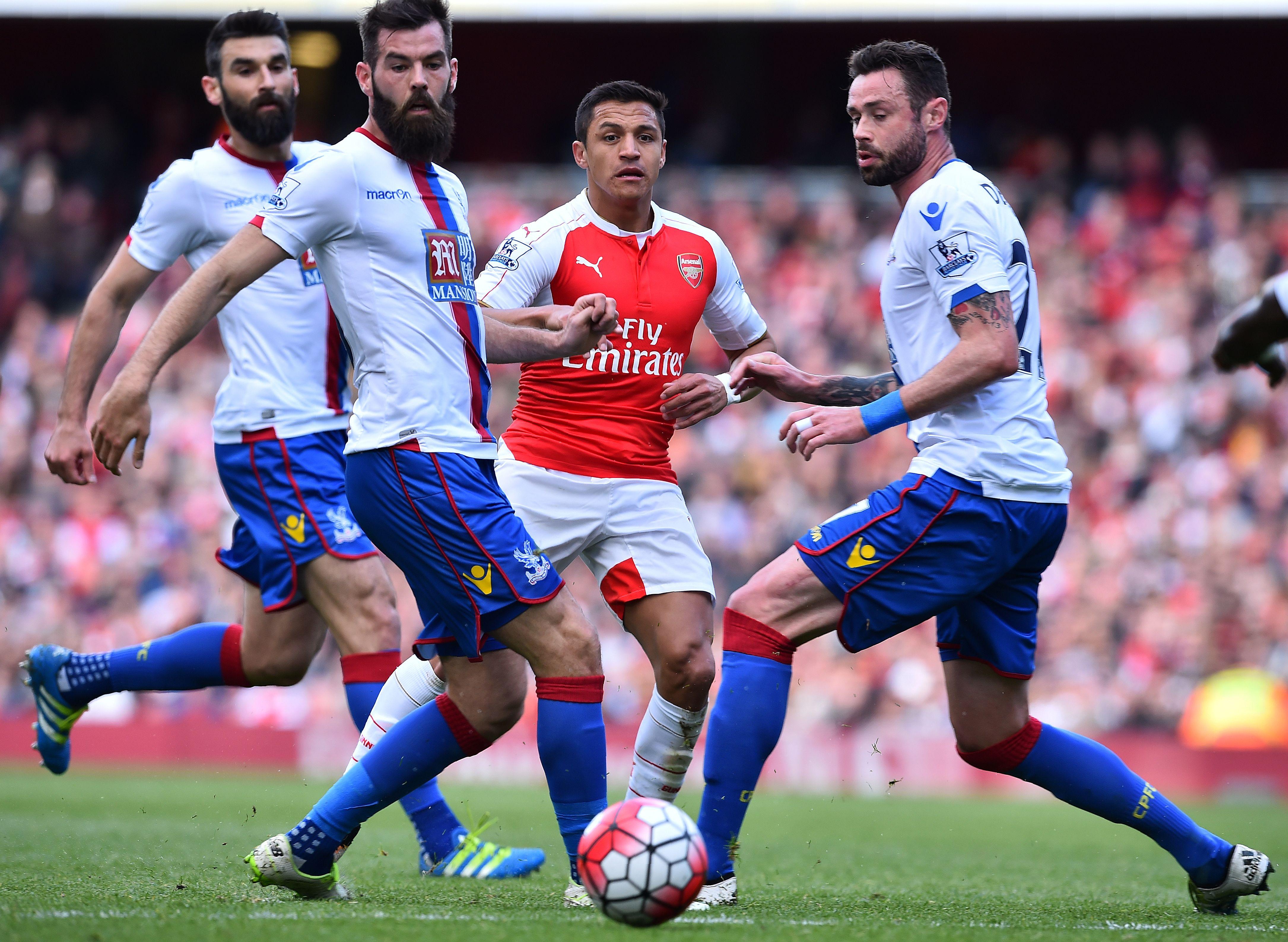 Arsenal : avec son but génial, Giroud commence 2017 en faisant sensation !