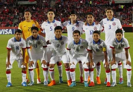 El Mundial Sub-17 empezó con empate