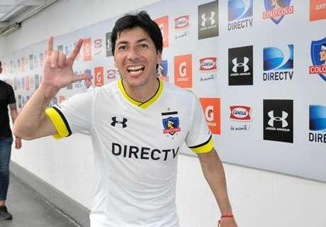 Jaime Valdés alegó