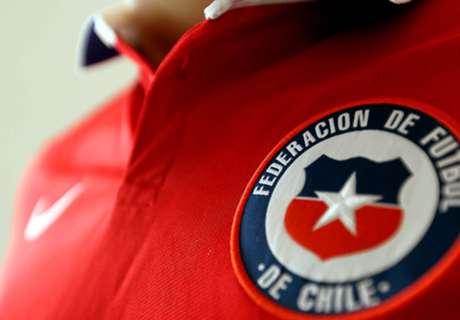CA2016: cuándo juega Chile