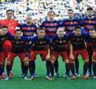 Barcelona Turun Dengan Lapis Kedua?