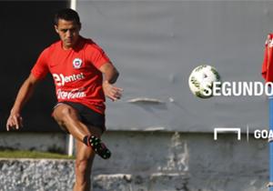 El técnico Juan Antonio Pizzi ya cuenta con todo el plantel en Juan Pinto Durán para preparar los duelos por Clasificatorias Sudamericanas.