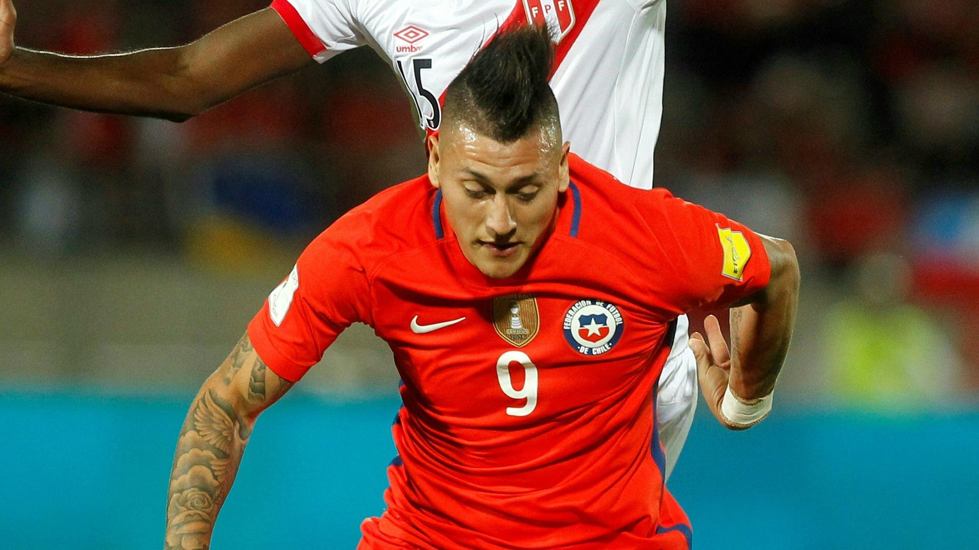 Chile comienza preparación para la Copa Confederaciones