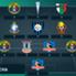 El equipo ideal de la tercera fecha del Torneo de Clausura