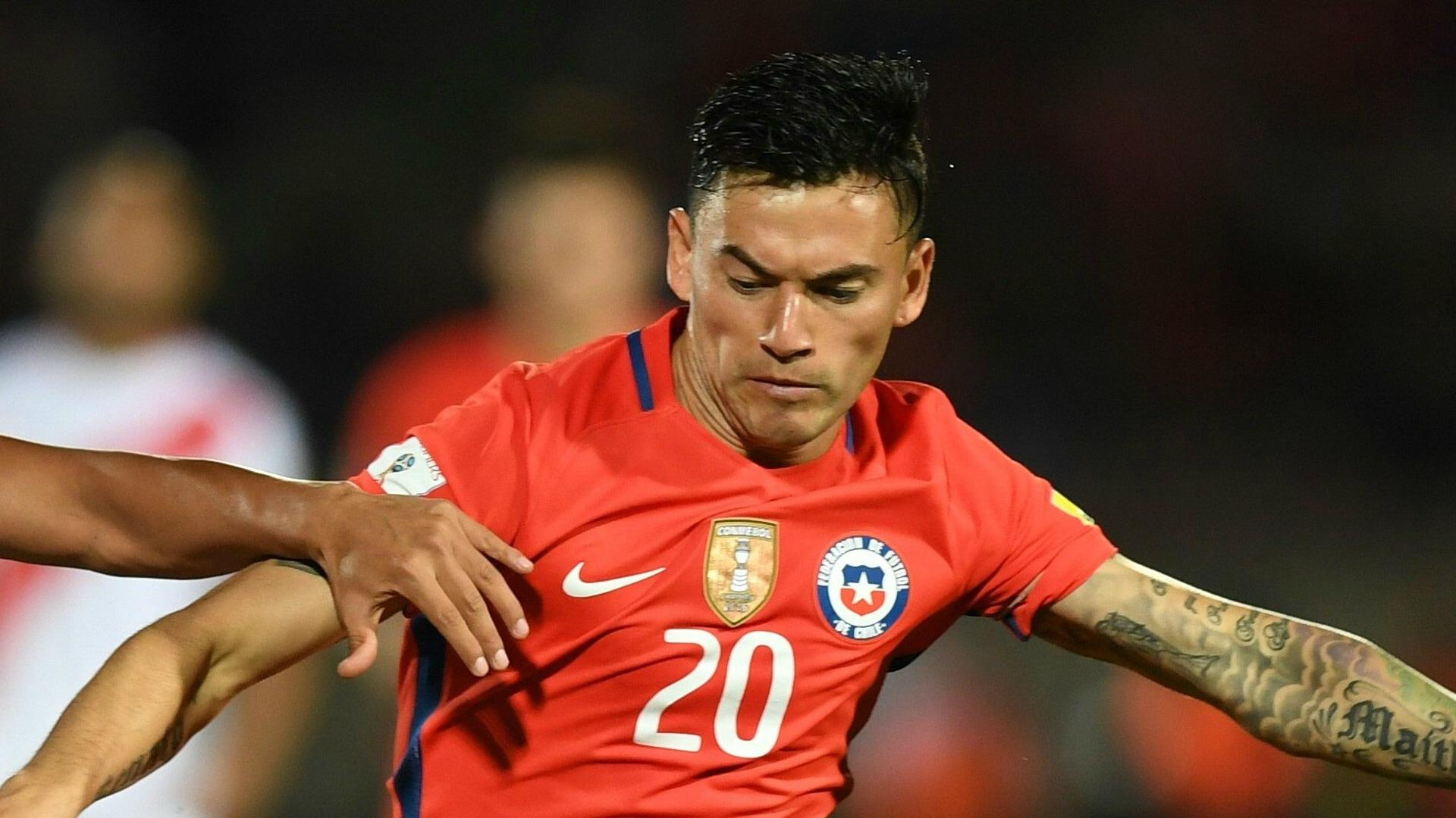 Empataron Colombia-Chile, mejor para la Argentina