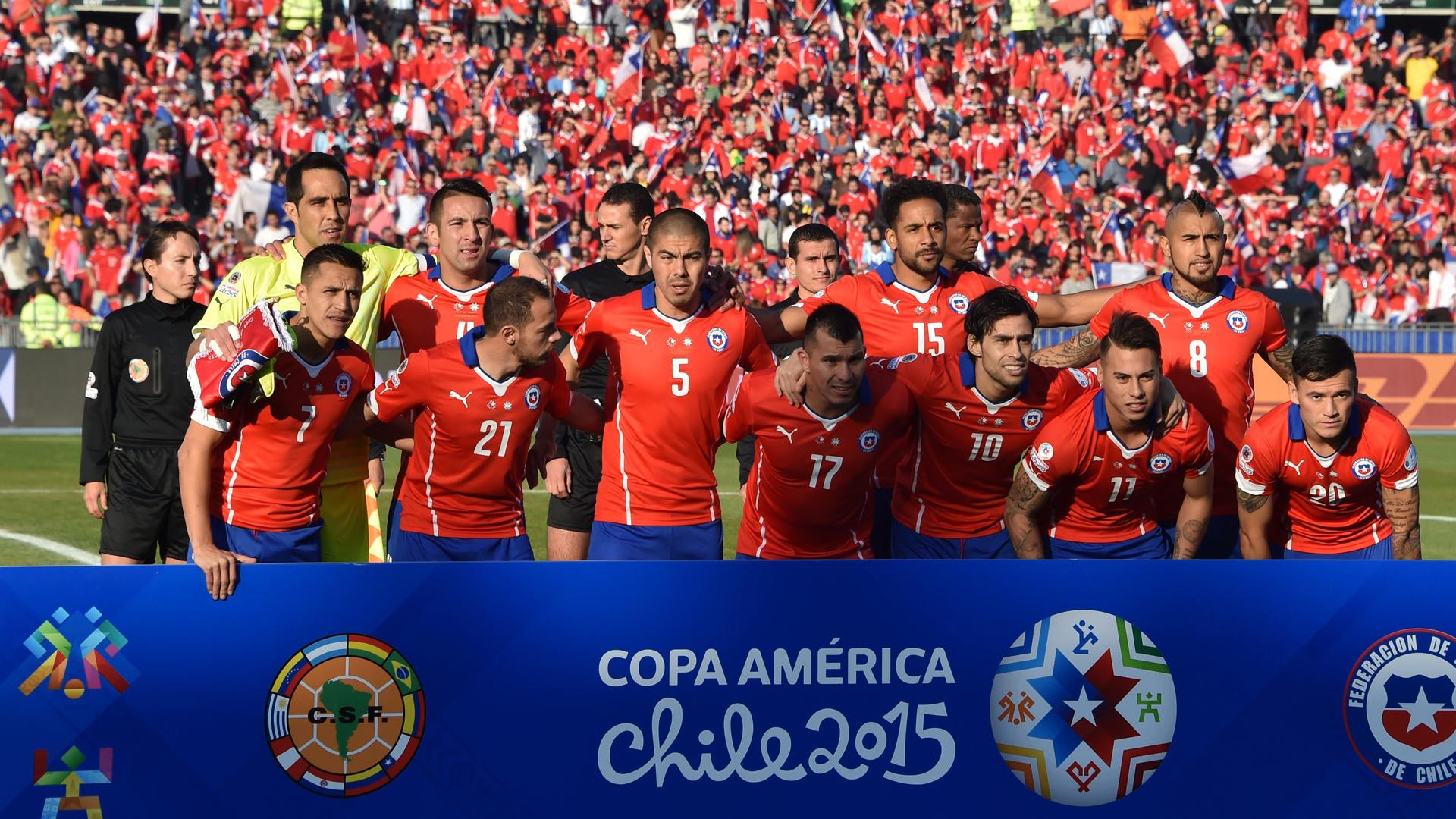 Image Result For Chile Vs Argentina En Vivo Por Youtube