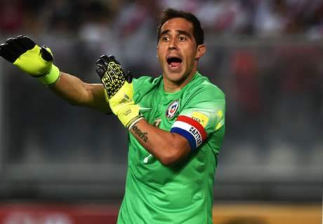 OFFICIAL: Man City signs Bravo