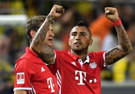 RATINGS: Carl Zeiss Jena 0-5 Bayern Munich