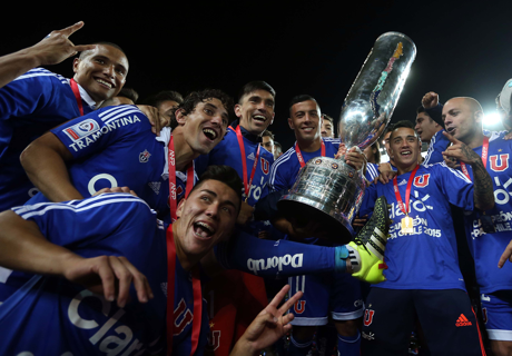 Supercopa: Final por señal abierta
