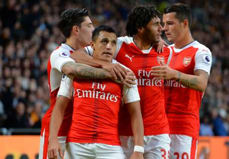 PREVIEW: Nottingham - Arsenal