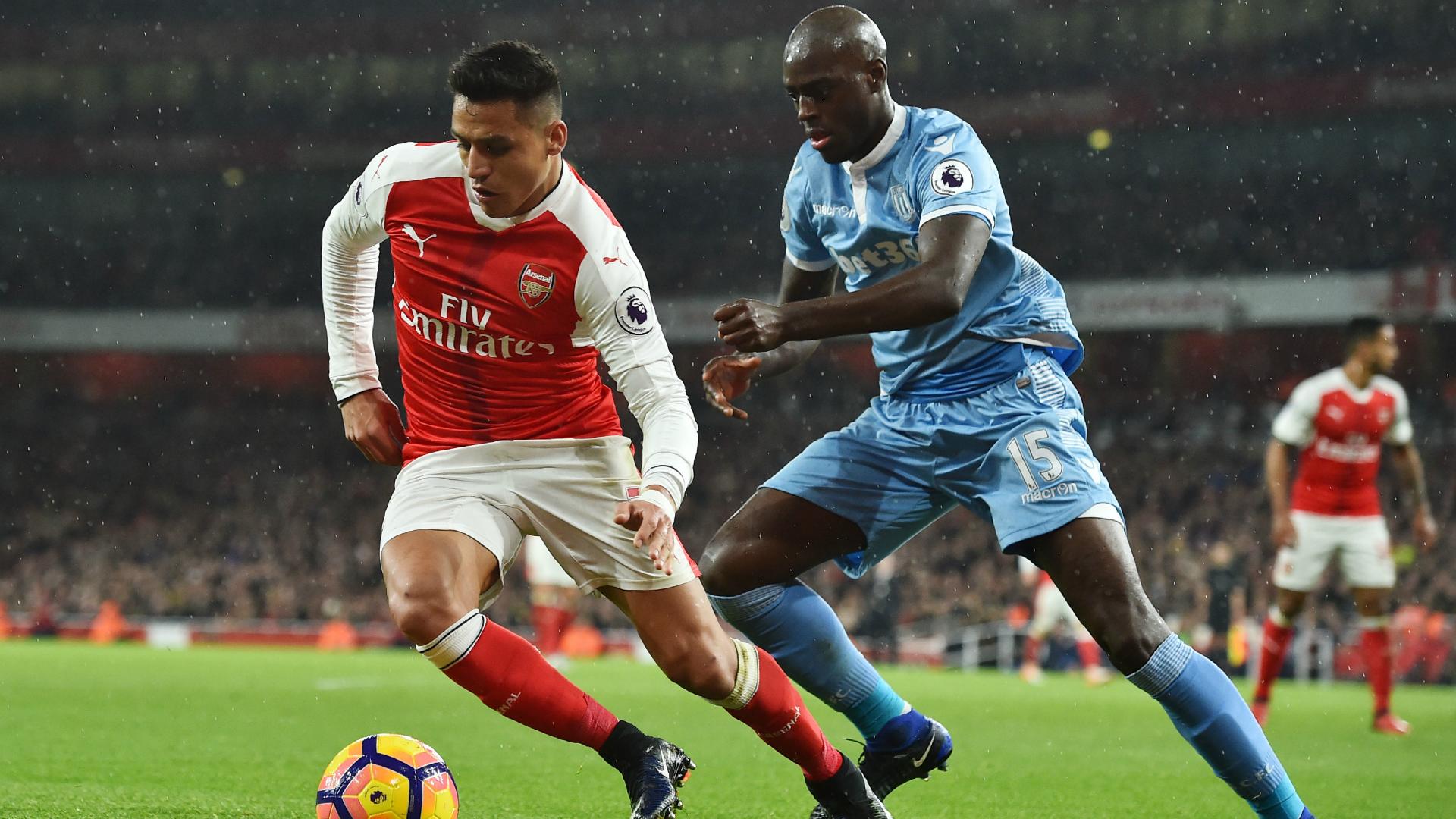 Premier: Leicester frenó al City, Arsenal ganó y llegó a la cima