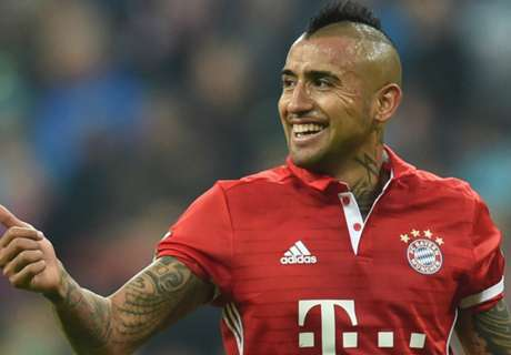 Le Bayern renoue avec le succès en Bundesliga