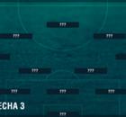 Apertura: El equipo ideal de la fecha 3