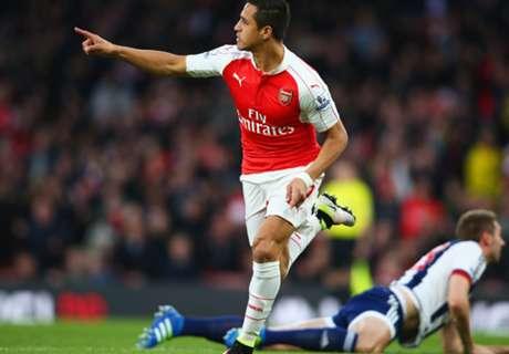 Arsenal llegó a las 500 victorias
