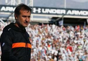 Fernando Vergara es el nuevo DT de Deportes Antofagasta.