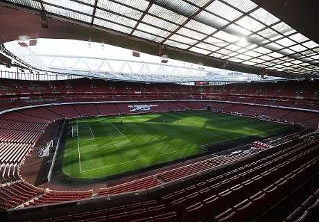 Les 10 meilleurs moments à l'Emirates Stadium