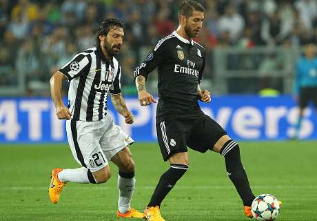 Madrid one step from the final - Ramos