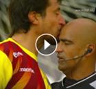 Amor entre un portero y un árbitro