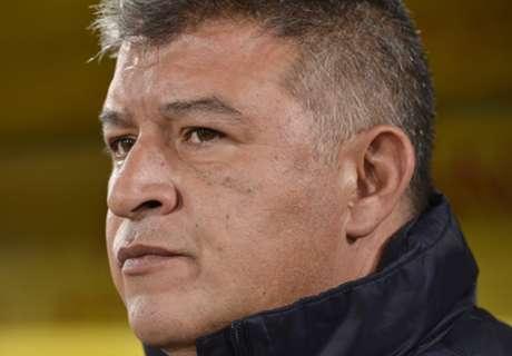 Borghi deja Liga de Quito