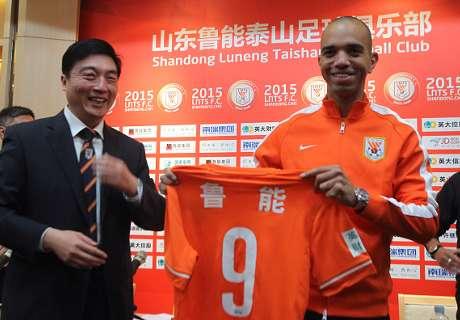 Tardelli comemora boa fase na China