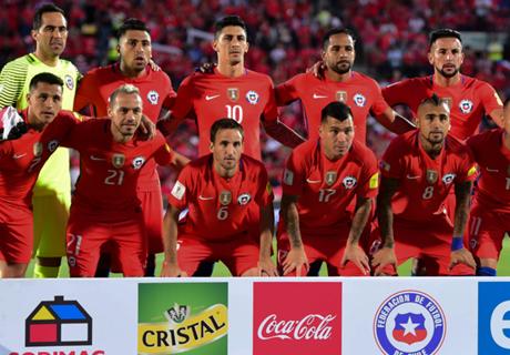 Chile, una Selección carísima de ver