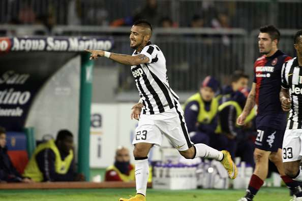 Cagliari 1-3 Juventus: Bianconeri return to winning ways
