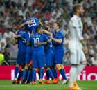 IN PICTURES: Morata strike sends Juventus to UCL final