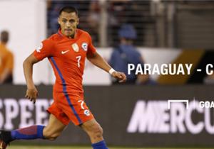 La Selección chilena jugará el jueves 1 septiembre en calidad de visitante ante los paraguayos en el estadio Defensores del Chaco y en Goal te entregamos algunos datos.