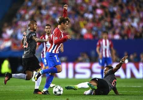 Atlético contra Bayern Munich ya es clásico