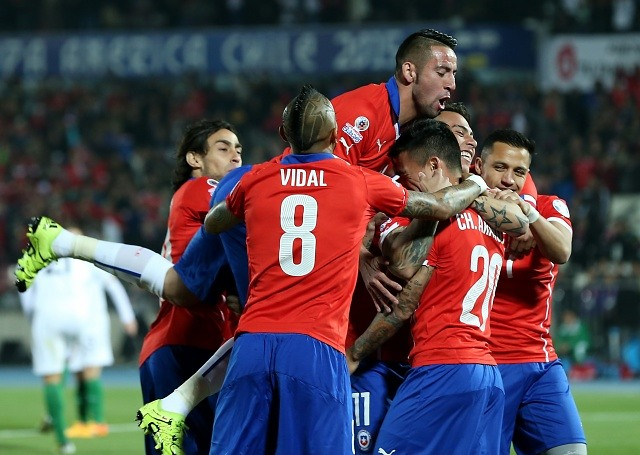 Chile-Perú: un clásico en busca de la gran final