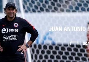 El técnico de la Selección chilena habló en extenso tras entregar la citación de los jugadores que militan en el extranjero para los duelos ante Paraguay y Bolivia.