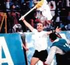 #Superclásico: El hombre del banderín