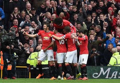 Manchester es del United