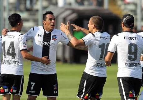 Colo Colo, eterno campeón