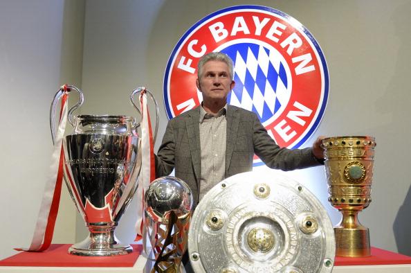Bayern Munich gana en último minuto y mantiene liderato