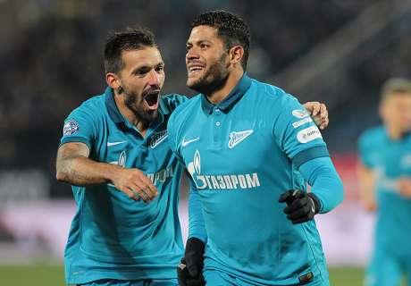 Zenit: el equipo que saltó el muro