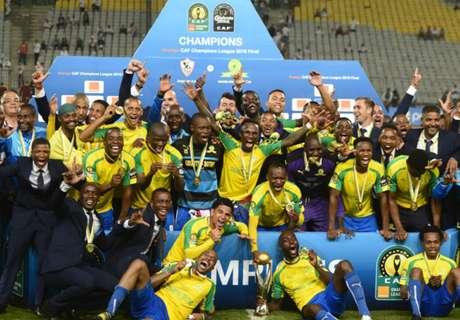 Sundowns: True champions of Africa