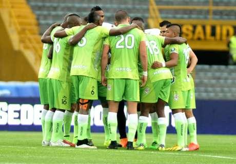 Cambios en el fútbol colombiano
