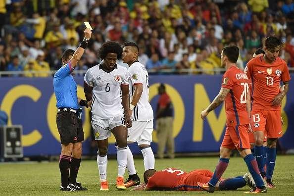 Colombia Pasa A La  Final