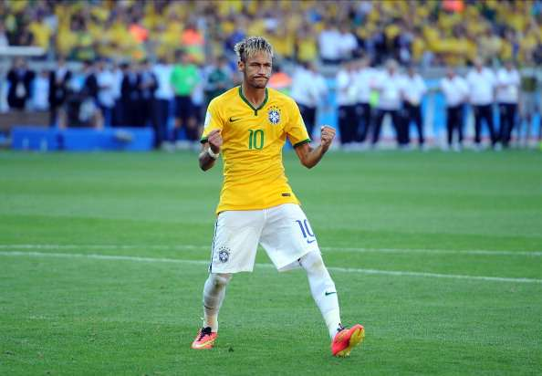 Neymar: Brazil are here to win, not entertain