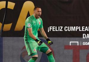 El grandioso portero de la Tricolor celebra su cumpleaños número 28