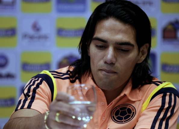 Question of the Day: Is Radamel Falcao the right man for Manchester United?