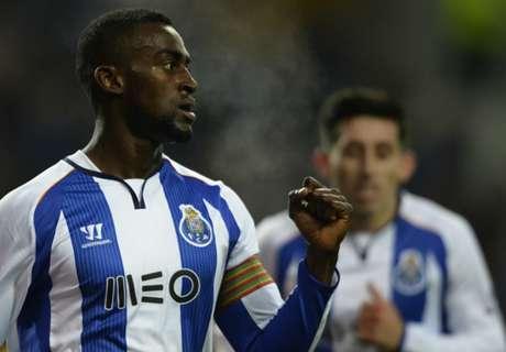 Porto ganó y le mete presión a Benfica